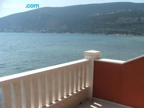 Place in Herceg-Novi for 2 people