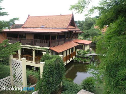 Apartamento bonito en Phra Nakhon Si Ayutthaya