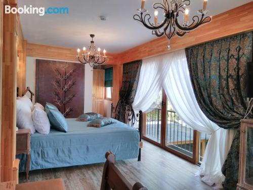 1 bedroom apartment apartment in Buyukada for two people.