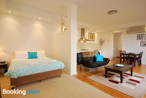 1 bedroom apartment in Bendigo for 2