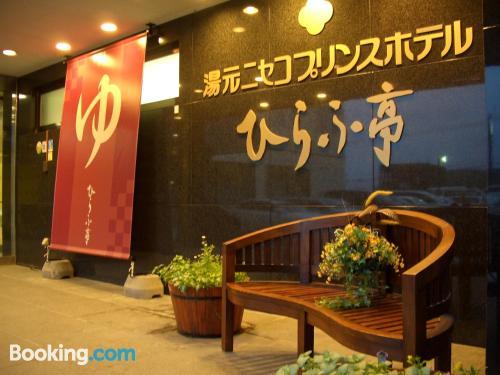 Good choice one bedroom apartment in Niseko.