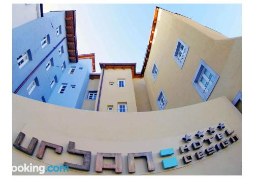 1 bedroom apartment in Trieste. 30m2!