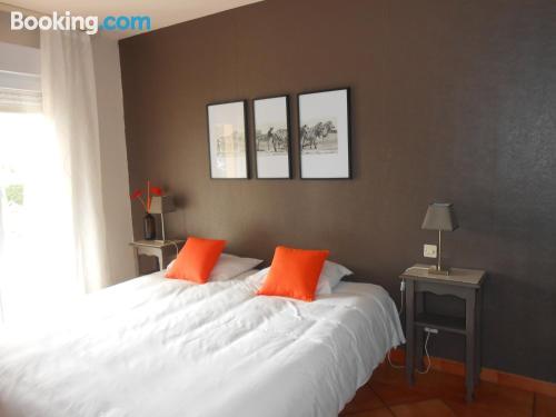 Apartamento en Agde perfecto parejas