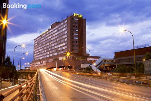 Apartamento con internet en Madrid