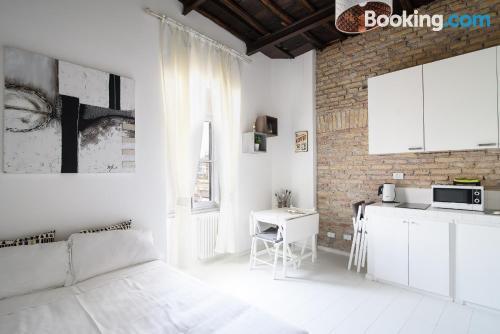 Apartamento en Roma. Ideal para familias