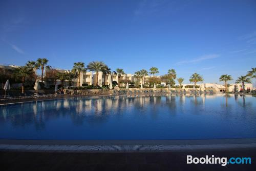 Place in Sharm El Sheikh with terrace