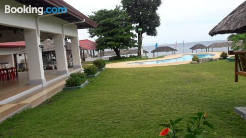 25m2 home in Dumaguete with terrace