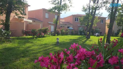 Apartamento perfecto en Santa-Maria-Poggio