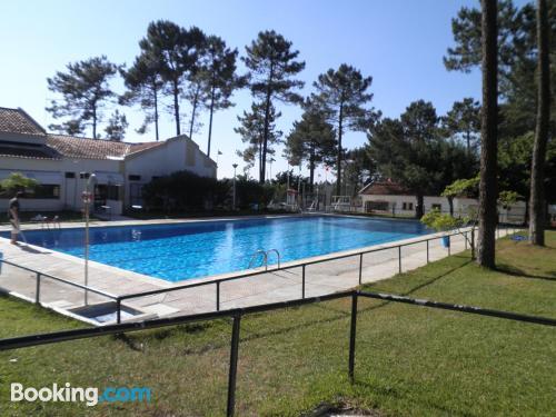 Apartamento con piscina en Sesimbra