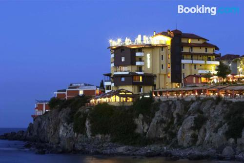 Home in Sozopol with terrace