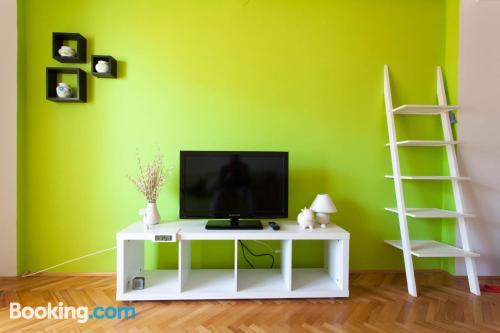 Apartamento para dos personas en Ohrid
