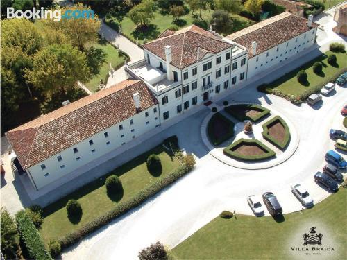 Stay in Mogliano Veneto for 2