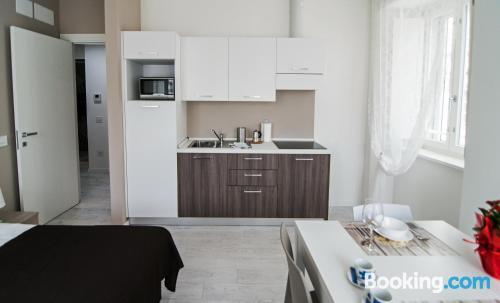 Apartamento con wifi en Trieste.