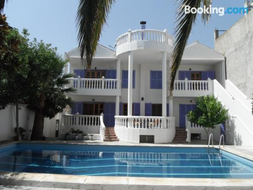 One bedroom apartment in Dúrcal in central location