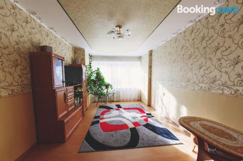 Good choice 1 bedroom apartment. For 2