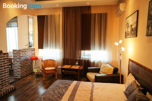 Apartamento con wifi en Mogilev