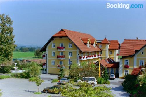 Pequeño apartamento en buena ubicación en Sankt Kanzian