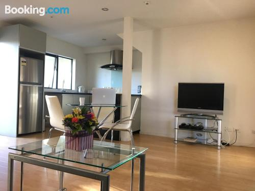 One bedroom apartment in Christchurch for 2