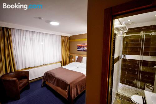 Apartamento pequeño en Pinneberg