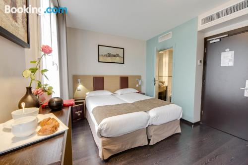 Apartamento en París para parejas