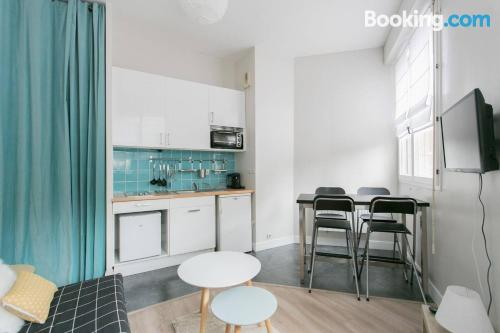 Apartment in Montrouge in perfect location