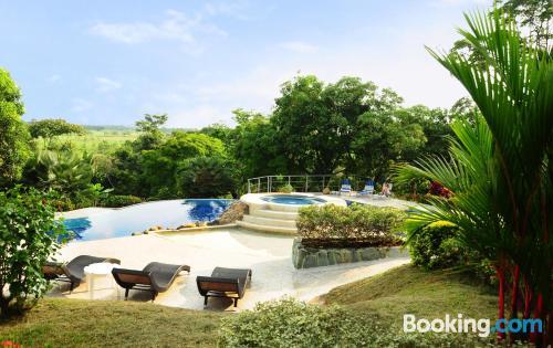 Place in Villavicencio with swimming pool