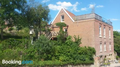 Apartamento pequeño en buena zona de Bad Bentheim