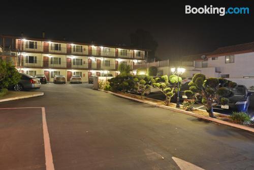 Apartamento de 32m2 en Morro Bay perfecto dos personas