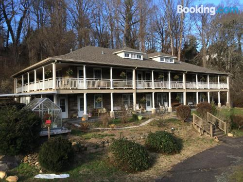 Experience in Bryson City in amazing location