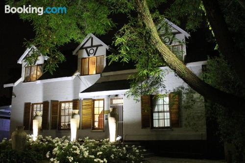 Place in Edenvale. For two people