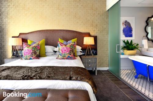 Place for couples in Franschhoek with wifi