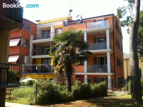 Apartamento en Novigrad Istria ¡Con vistas!