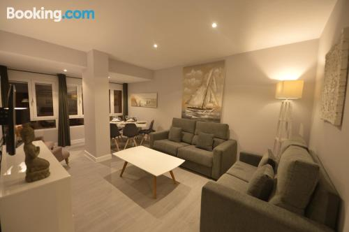 Apartment for families. Comfortable!