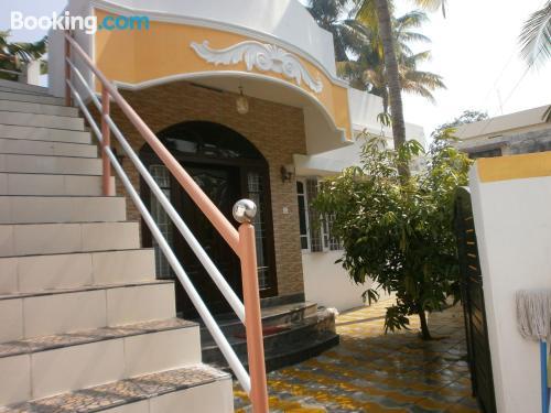 Apartamento ideal en Cochin