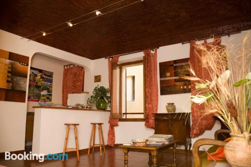 Home for 2 people in downtown of Alghero