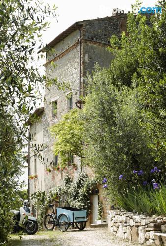 Apartamento en Todi. Práctico y en buena zona