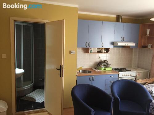 1 bedroom apartment in Arandjelovac. 25m2!