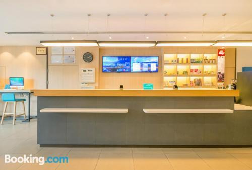 Apartamento de 30m2 en Shenyang con wifi