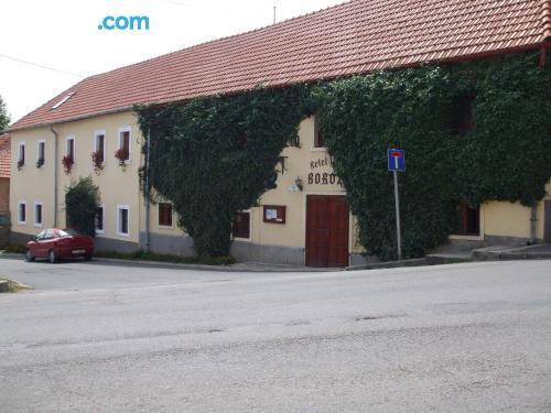 Estudio acogedor en Sárospatak