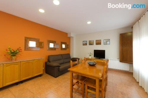 3 bedroom place in central location