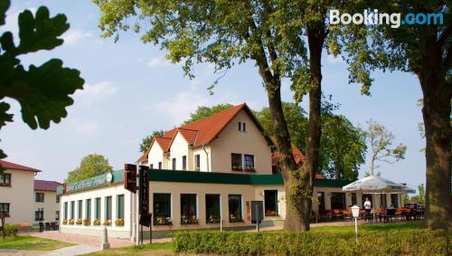 Apartamento práctico en Rubenow