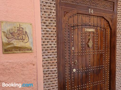 Good choice 1 bedroom apartment in center of Marrakech
