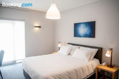 Apartamento apto para familias con terraza y wifi