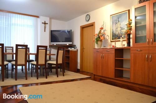 Cómodo apartamento en zona inmejorable en Sveti Martin na Muri