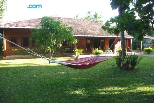 Home for 2 people in Negombo with terrace