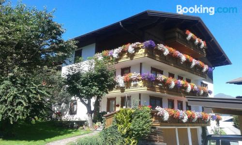 Apartment in Bad Gastein with terrace