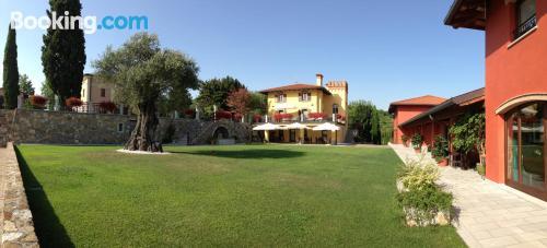 Bonito apartamento en Cividale del Friuli. ¡Internet!
