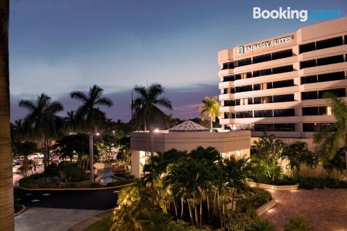 Boca Raton place. Perfect for families