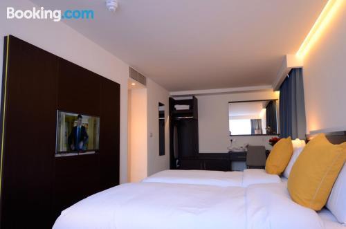 Small apartment. Convenient!