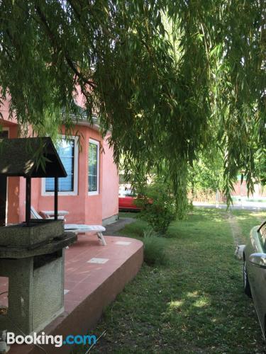 Apartamento con todo en Balatonlelle con internet